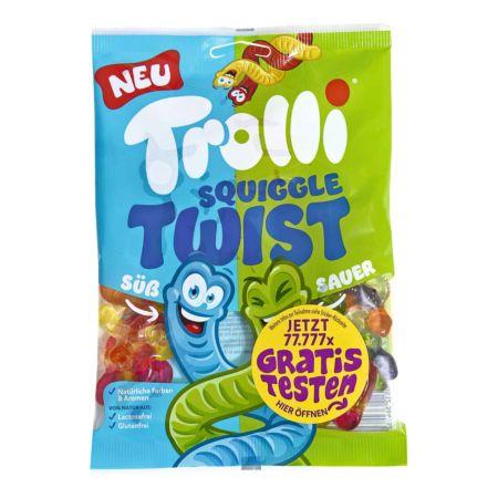 Trolli The Squiggle Twist 175 g