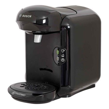 Bosch Tassimo Vivy 2 Kaffemaschine schwarz