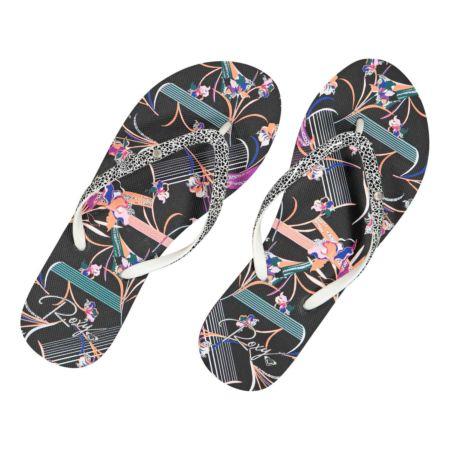 Roxy Damen-Flip Flop Portofino III