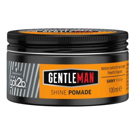 got2b Gentleman Shine Pomade 100 ml