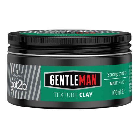 got2b Gentleman Texture Clay 100 ml