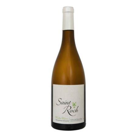 Château St. Roch Vieilles Vignes Blanc 75 cl