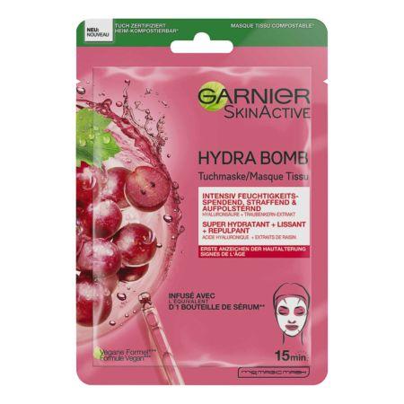 Garnier Tuchmaske Hydra Bomb 1 Stück