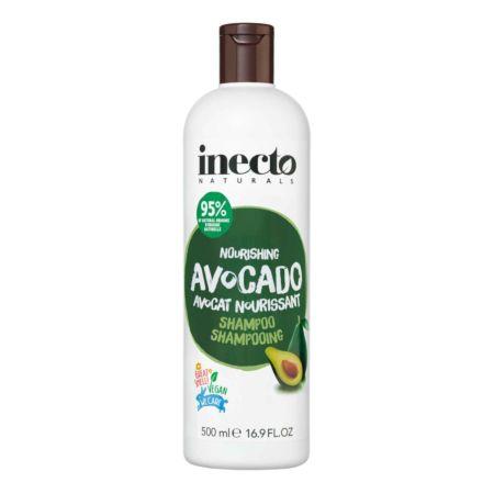 Inecto Naturals Shampoo Avocado 500 ml