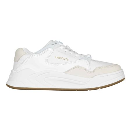 Lacoste Damen-Sneaker Court Slam