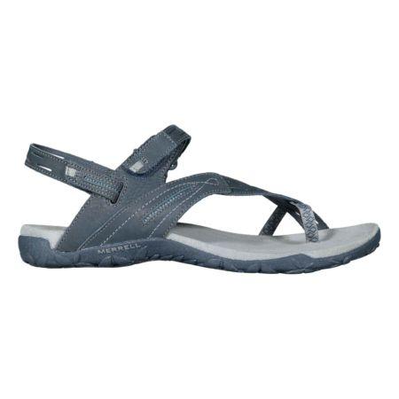 Merrell Damen-Sandale Terran Convert 2