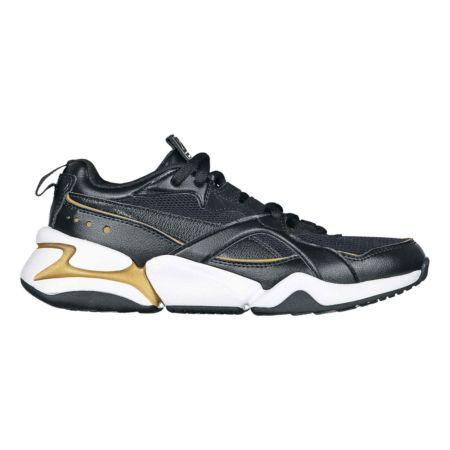 Puma Damen-Sneaker Wms Nova 2