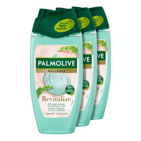 Palmolive Dusch Revitalize 3 x 250 ml