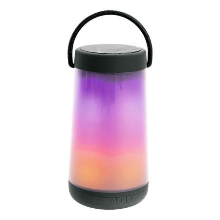 Soundlogic LED Bluetooth Lautsprecher