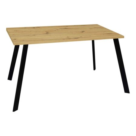 Tisch Magna mit I-Füssen, div. Farben und Grössen