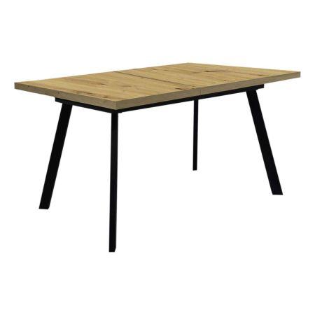 Tisch Magna mit I-Füssen ausziehbar, div. Farben und Grössen