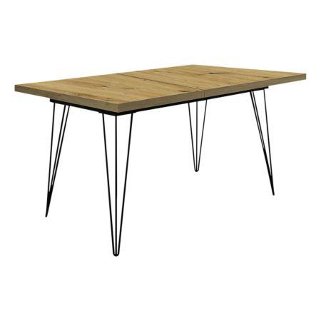 Tisch Magna mit Y-Füssen ausziehbar, div. Farben und Grössen