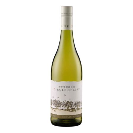 Waterkloof Circle of Life White 75 cl