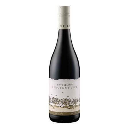 Waterkloof Circle of Life Red 75 cl