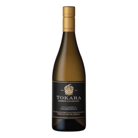 Tokara Reserve Collection Chardonnay 75 cl