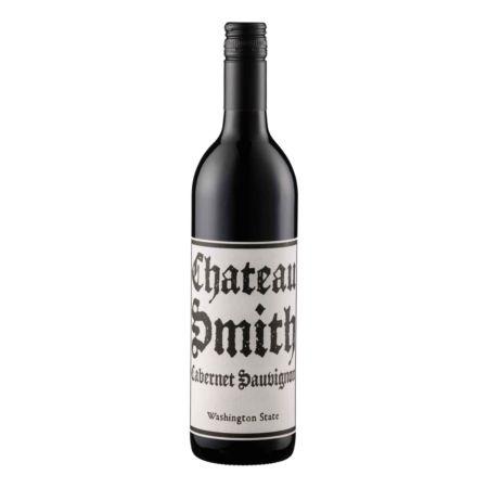 Chateau Smith Cabernet Sauvignon 75 cl
