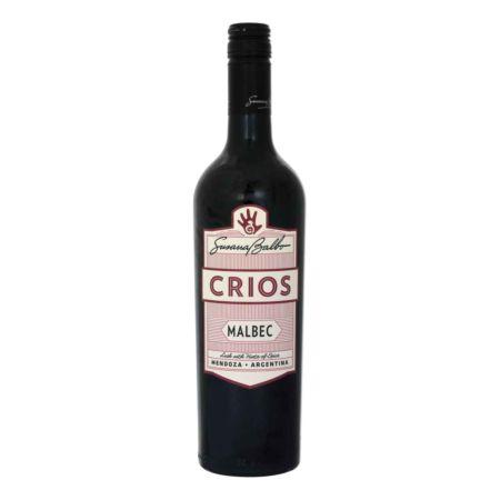 Crios Malbec 75 cl