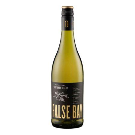 False Bay Windswept Sauvignon Blanc 75 cl