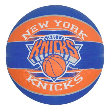 Spalding Basketball NBA NY Knicks Gr. 7