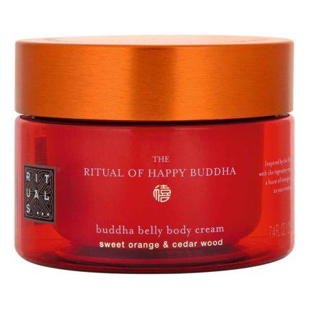 Rituals Ritual of Happy Buddha Bodycreme 220 ml