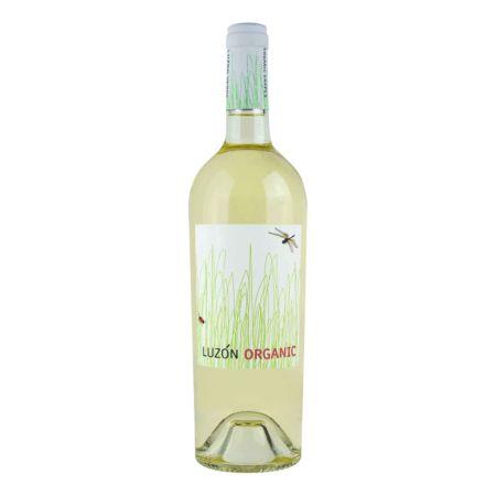 Luzon Verde Organic Blanco 75 cl