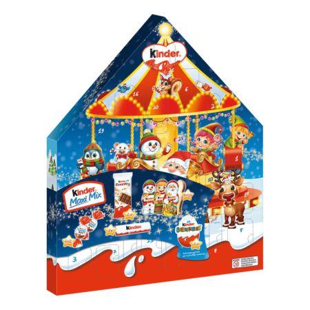 Kinder Adventskalender Maxi Mix 351 g