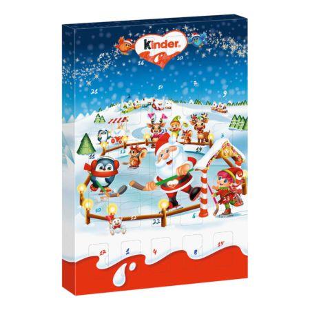 Kinder Adventskalender Mini Mix 152 g