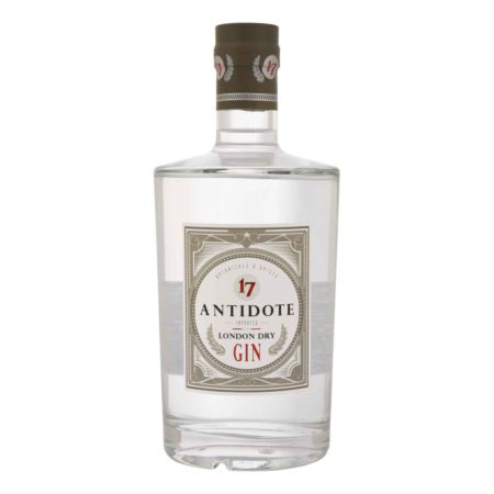 Antidote London Dry Gin 70 cl