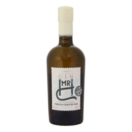 Mr H Crafted Gin 50 cl
