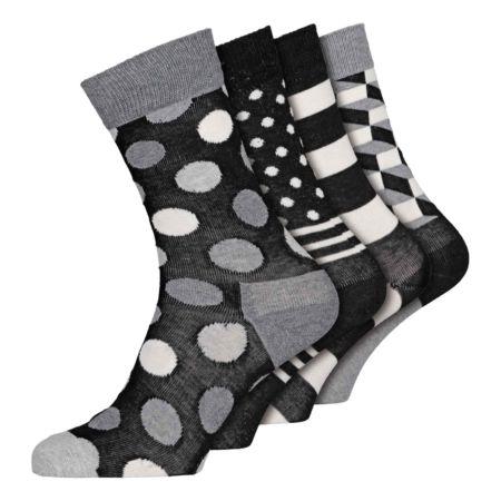 Happy Socks Damen Socken 4er Pack