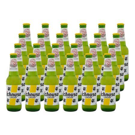 Ichnusa Limone Radler 24 x 33 cl