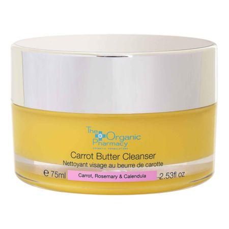 The Organic Pharmacy Carrot Butter Cleanser 75 ml
