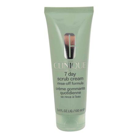 Clinique 7 Day Scrub Cream Rinse-Off Formula 100 ml