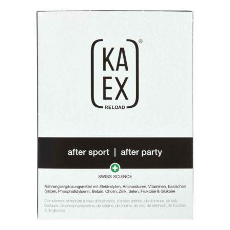 Kaex Reload 3 x 30 g