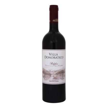 Villa Donoratico Magnum 150 cl