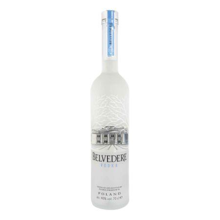 Belvedere Vodka Luminous 70 cl