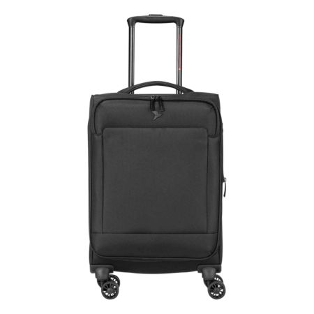 Koffer Infinity S, schwarz