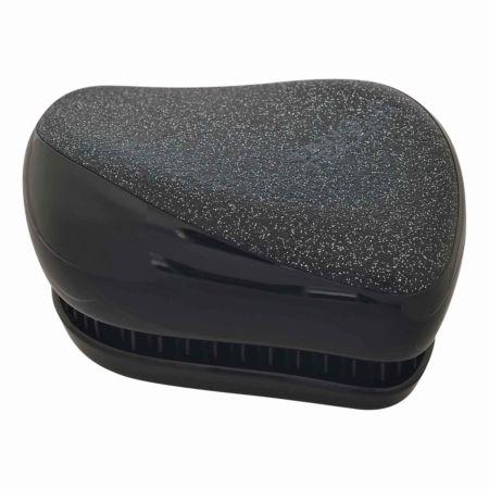 Tangle Teezer Haarbürste Compact Styling Black Glitter