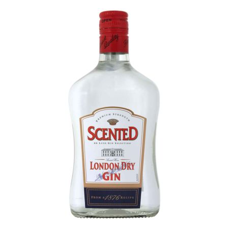 Scented London Dry Gin 70 cl 37.5 % vol.