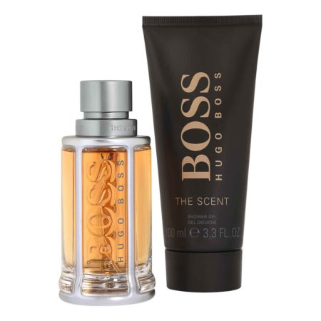 Hugo Boss The Scent Homme Duftset, 2-teilig