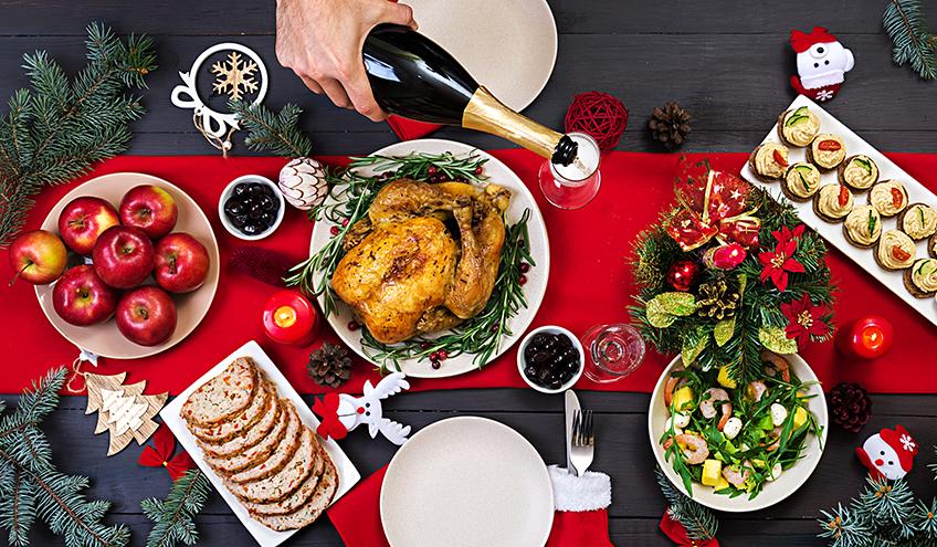 Die Lieblings-Weihnachtsrezepte unserer Redaktion