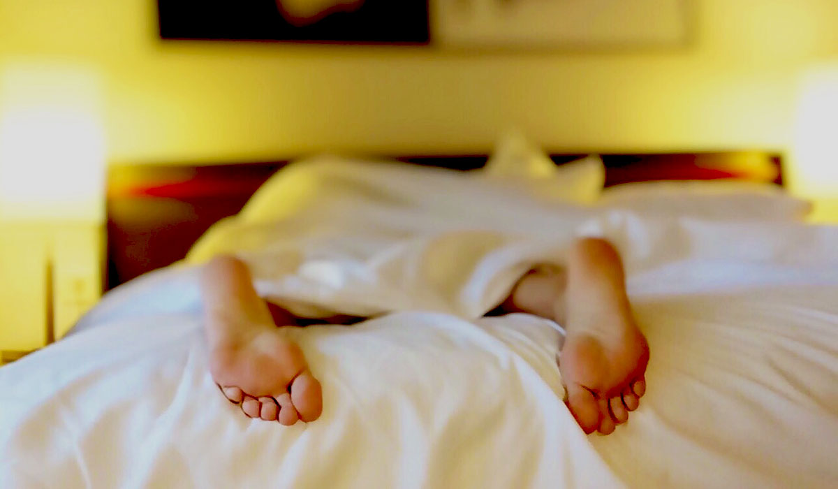 Von schlaflosen Nächten zu kühlen Sommernachtsträumen