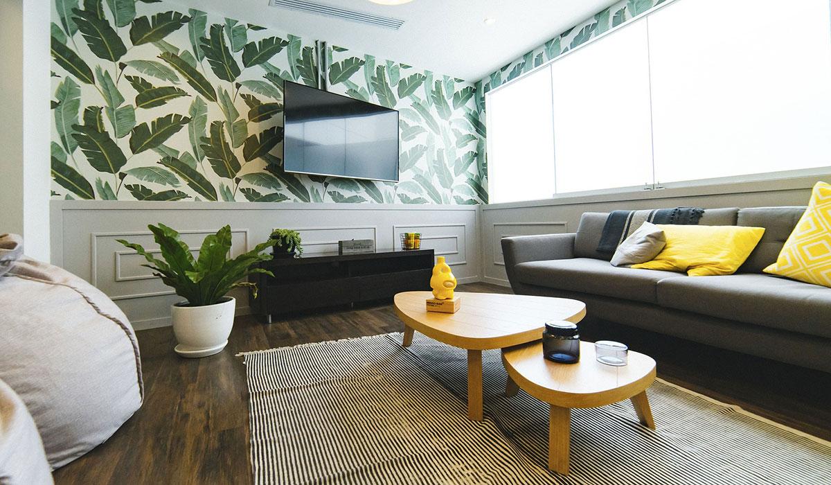 Wohnzimmergestaltung – Tipps und Tricks für deine Wohlfühloase